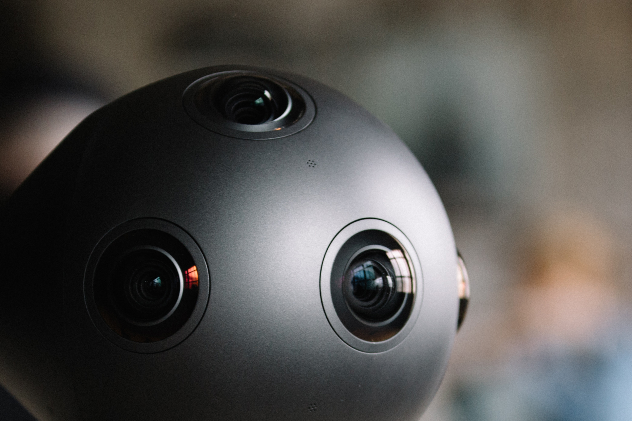 Nokia Takes On Virtual Reality Definition